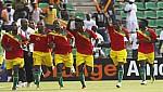 CAN2015: كوت ديفوار تتعادل مع غينيا