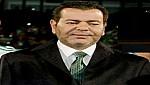 صاحب السمو الملكي الأمير مولاي رشيد يستقبل بالدار البيضاء صاحب السمو الملكي الأمير محمد بن نايف بن عبد العزيز آل سعود