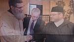 بالفيديو…العلامة الفضيل مصطفى بنحمزة يعارض الشق الخاص بالإجهاض وموقفه يستند إلى إحدى كليات الإسلام