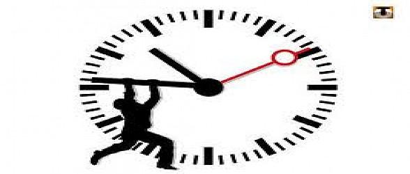 تغيير الساعة القانونية للمغرب ابتداء من يوم الأحد 29 مارس الجاري