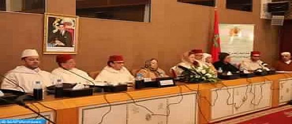 يسف: نموذج التدين المغربي الذي أصبح مطلوبا يحتاج إلى دعم وتقوية جديدة