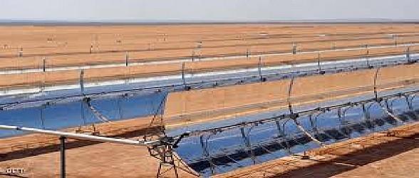 ارتفاع إنتاج الطاقة الكهربائية بالمغرب مقابل تراجع الاستهلاك