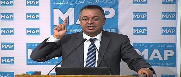 قطاع السياحة بالمغرب يتوقع 6ر10 ملايين وصول سياحي (لحسن حداد)
