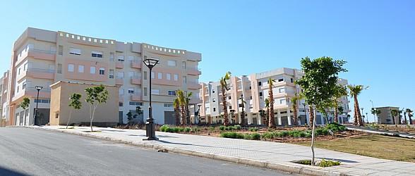 La colline (Oujda)