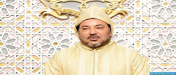 جلالة  الملك يلقي خطابا ساميا في افتتاح الدورة الأولى من السنة التشريعية الأولى من الولاية التشريعية العاشرة