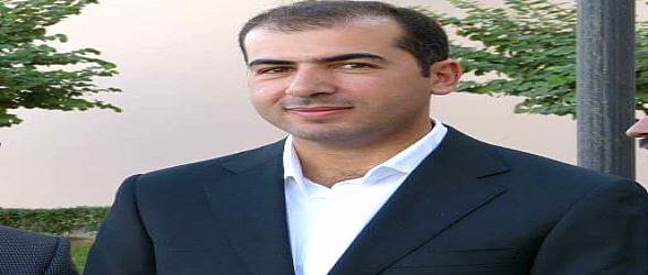 يوسف هوار يشرع في واجبه البرلماني وينتخب ضمن لجنة البنيات الأساسية والطاقة والمعادن والبيئة