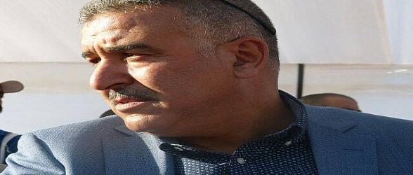 خاص/البرلماني مصطفى توتو يتعهد بإعادة الإعتبار لإقليم جرادة