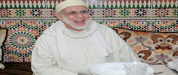 من هو الدكتور أبو مُنير جمال الدّين شيخ الطريقة القادرية البودشيشية