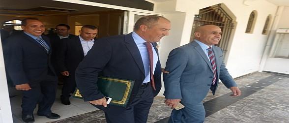عاجل…السعيدية:كلمات ورسائل قوية  في تنصيب رئيس المنطقة الأمنية الجديد