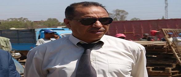 السعيدية:رئيس المنطقة الأمنية يشرع الثلاثاء في مهمته الجديدة
