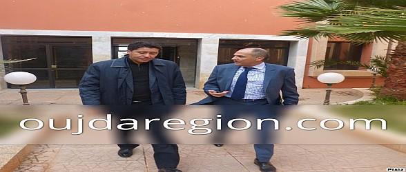 بركان تناقش صباح اليوم الجهوية المتقدمة بالمغرب ودور المجتمع المدني