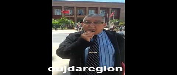 فيديو عاجل ..يخص ناس بركان يوجهه العكاوي لأصحاب الفتنة