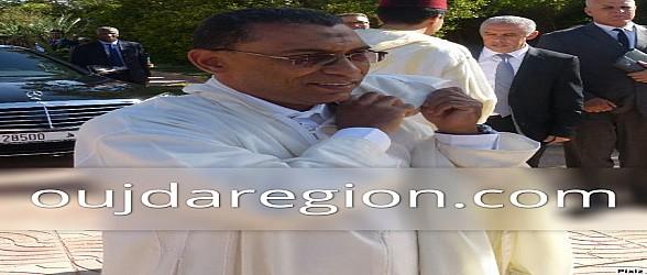 عامل إقليم فجيج في لقاء تواصلي اولي مع المجلس الجماعي لجماعة بوعرفة