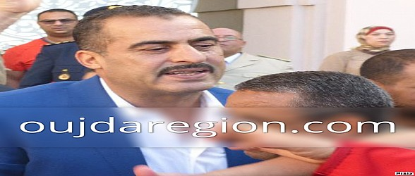 قاسم المير على رأس الاتحاد الاسلامي الوجدي