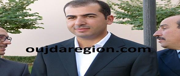 البرلماني هوار يقدم التعازي لعائلة قادة عمر