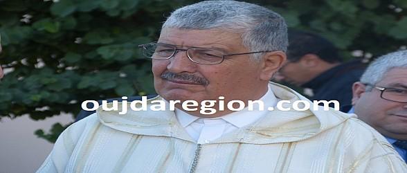 الفقيه الأستاذ عدلي لمنور يلقي مساء درسا على أمواج إذاعة محمد السادس للقرآن الكريم