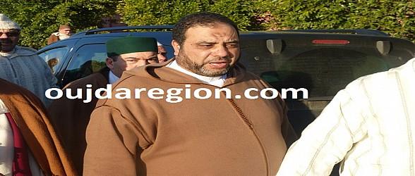 تعزية إلى عائلة الحاج امحمد الرشيد