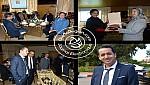 فيديو وصور..الأسرة القضائية بجهة الشرق تحتفي بقوي العزيمة الأستاذ الأعزني بحضور والي الجهة وعامل بركان و450 إطار قضائي