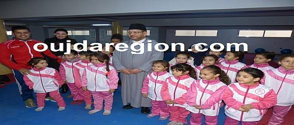 Oujda: Des salles de gym pour femmes dans les mosquées