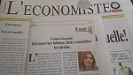 8Mars: Fatiha Ghoumid: Dévisser les tabous, faire connaître les droits