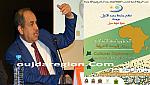 جامعة محمد الأول تخلق الحدث الافريقي الاسبوع القادم تحت الرعاية السامية لجلالة الملك محمد السادس نصره الله