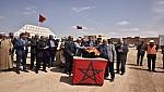 جرادة…عامل الاقليم يطلق مشاريع تقوية البنية التحتية والاجتماعية ومجلس جهة الشرق ينزل بثقله بالاقليم
