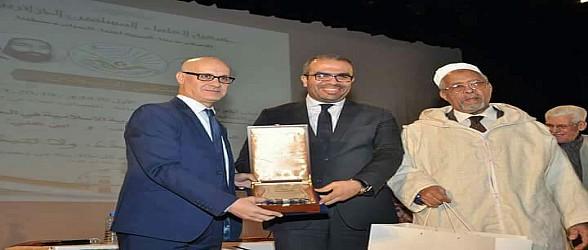 سمير بودينار:اختيار وجدة عاصمة للثقافة العربية لسنة 2018 يعد تكريما للمشهد الثقافي بها من حيث أصوله وبنياته وحركيته