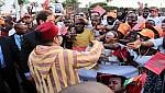 من وجدة..مستشار خاص لرئيس غينيا بيساو يشيد برؤية الملك محمد السادس في إرساء روابط متينة ومستدامة مع مجموع البلدان الإفريقية