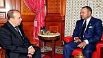 خلال مجلس وزاري.. الملك يعين سعيد زارو مدير وكالة مارتشيكا في هذا المنصب