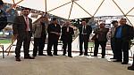 وجدة:المدير الاقليمي للتعليم يفتتح قبة بيداغوجية بفضاء بثانوية محمد الدرفوفي