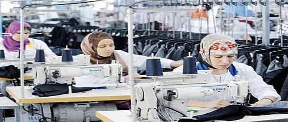 عاجل..حملة توظيف 250 عاملة خياطة بوجدة