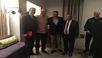 يوسف الزاكي يلتئم بمراكش مع رئيسي المجلس الوطني للسياحة والفدرالية الوطنية للصناعة الفندقية