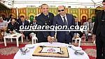 صور..حبوها عامل اقليم بركان يشارك أسرة الأمن الوطني الاحتفال بعيدها