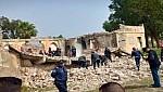 وجدة.. مصرع فتيين يبلغان من العمر حوالي 14 و15 سنة على إثر انهيار جزئي لحائط وسقف بناية قديمة مهجورة
