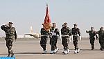ذكرى تأسيس القوات المسلحة الملكية .. 62 سنة من التفاني والتضحية دفاعا عن مصالح الأمة والحفاظ على السلم عبر العالم