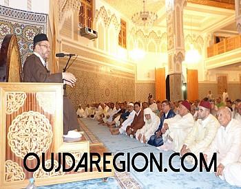 وجدة…وقفة مع منتقد قبلة المساجد