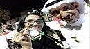 مفخرة..الوجدية نجيمة طايطاي أول سفيرة عربية للمحبة والسلام