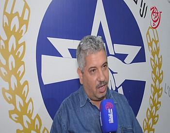 بوشعيب حمراوي:تأسيس المجلس الوطني للصحافة من أولويات التنسيق بين النقابتين