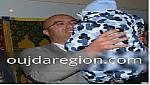 هشام الصغير يهنئ أمير المؤمنين بحلول عيد الفطر