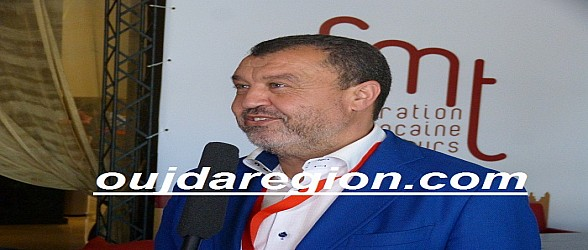 فيديو وصور..المايسترو هشام بوشطاط على رأس التنسيقية الجهوية  للفدرالية المغربية لمموني الحفلات