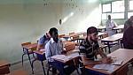 17 مهاجر افريقي يجتاز البكالوريا بوجدة
