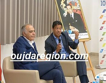 عبدالكريم مهدي على رأس لجنة الجهات والشراكة بين القطاع العام والخاص