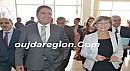 فيديو وصور..قصر العدالة بوجدة يستقبل سفيرة الاتحاد الاوروبي