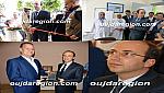 صور وفيديو..الدكالي وزير الصحة يفتتح مركز صحي بالناظور ويكرم مهني القطاع بالمستشفى الحسني