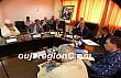 وجدة..شاهدوا ماقاله الدكالي وزير الصحة بعد ترأسه المجلس الاداري للمستشفى الجامعي
