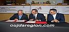 فيديو..بعد توقيعه اتفاقية مع البنك الشعبي الجرودي يدعو إلى ايلاء أهمية للاقتصاد الحدودي