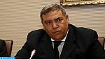 وزير الداخلية يعقد بتطوان لقاءً مع ولاة الجهات وعمال عمالات وأقاليم وعمالات مقاطعات المملكة
