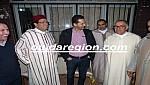 """تهنئة: """"ايلاف"""" في بيت الأستاذ عبدالكريم الأعزاني"""