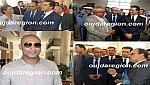 بالصوت والصورة..الكروت رئيس مغاربة العالم:معرض ولاية جهة الشرق فيه كل ما يحتاجه المهاجر