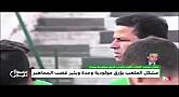 شاهدوا..أشنوا قال متحد نائب رئيس المولودية عن ملعب الرباط ورسالته للجماهير